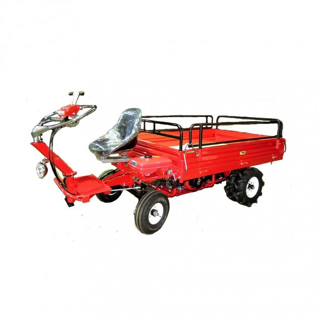 農用搬運車 1